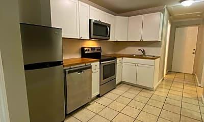 Kitchen, 361 Arch St, 0