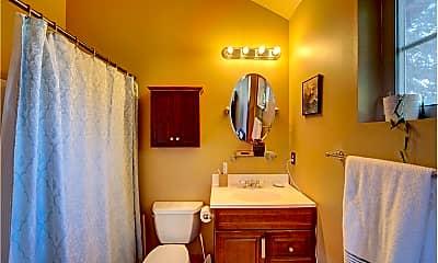Bathroom, 10520 20th Ave NE, 2