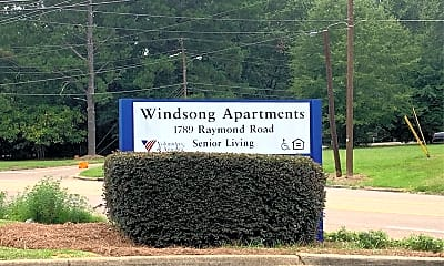 Windsong Apartments For Seniors, 1