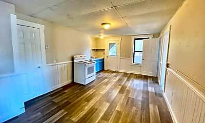 Living Room, 24 Parker St, 1