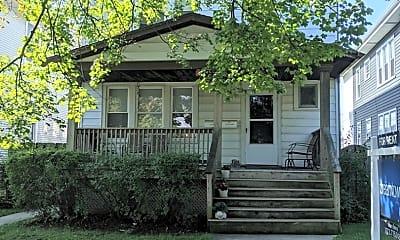 Building, 7219 W Palatine Ave 1, 0