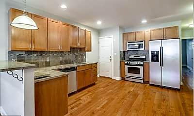 Kitchen, 1708 Federal St A, 1