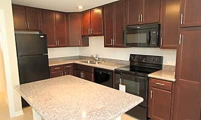 Kitchen, 1129 W Ashby Pl 16, 0