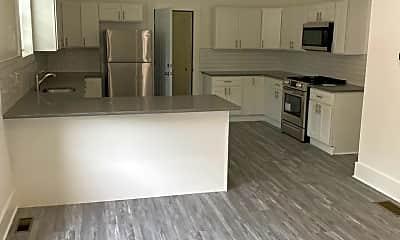Kitchen, 407 Stoneman Street, 0