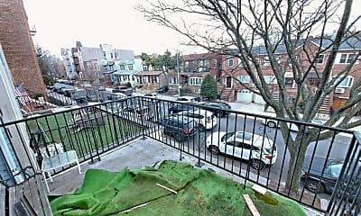 Patio / Deck, 329 95th St, 2