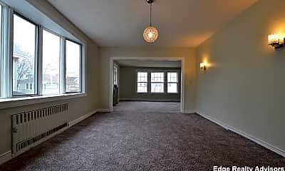 Living Room, 29 Washington Ave, 1