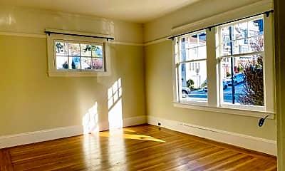Living Room, 202 Kirkham St, 1