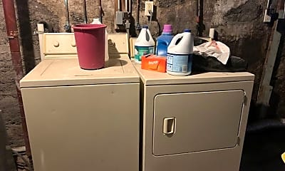 Bathroom, 1300 W Prospect Ave, 2
