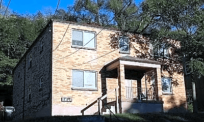 Building, 1218 Purcell Ave, 0