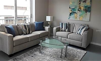 Living Room, 1350 Main St 300, 1