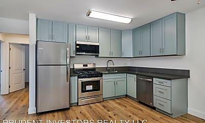 Kitchen, 1121 E Washington Ave, 0