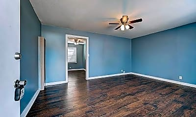 Bedroom, 416 Elm St, 1