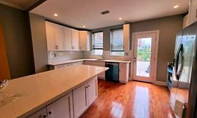 Kitchen, 1720 Jackson St, 1