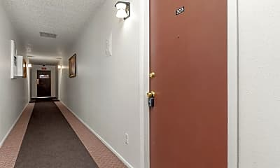 Bathroom, 3611 E San Miguel St, 2