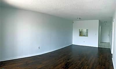 Living Room, 2800 NW 56th Ave F-403, 1