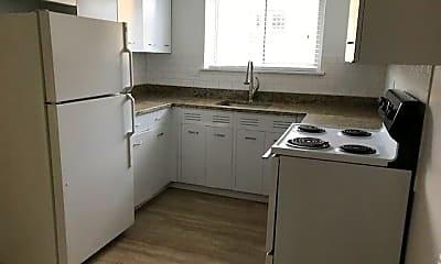 Kitchen, 231-49 N. Ridge/833-5 Case St., 1