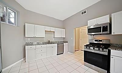 Kitchen, 3131 W Augusta Blvd 1F, 1