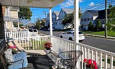 Patio / Deck, 205 N Essex Ave, 1
