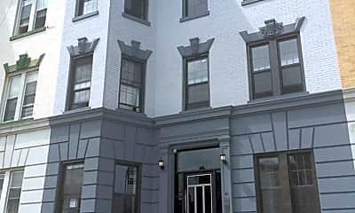 Building, 1279 St Johns Pl, 0