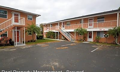 Building, 2196 Knox McRae Dr, 1