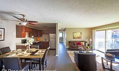 Living Room, 1230 Cheri Ln NE, 0