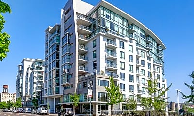Building, 1260 NW Naito Parkway #1006, 0