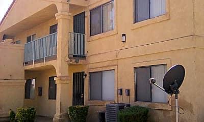Villa Park Apartments, 0