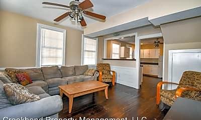 Living Room, 5 Jasper St, 1