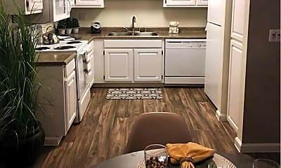 Kitchen, Sunset Pointe, 0