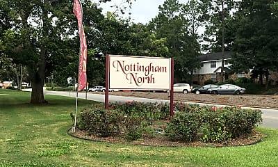 Nottingham North, 1