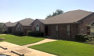 Kings Village Carriage Homes, 2