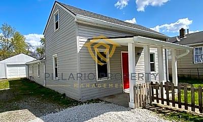 Building, 5058 W Raymond St, 0