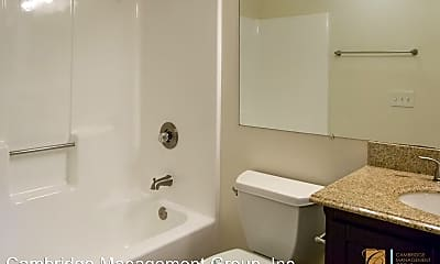 Bathroom, 3712 Grim Ave, 1