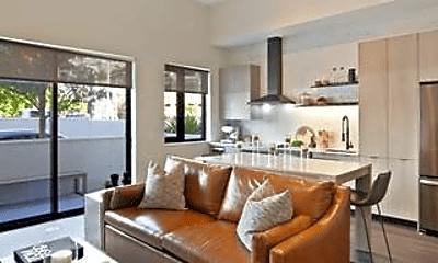 Living Room, 600 SE 2nd Ct, 1