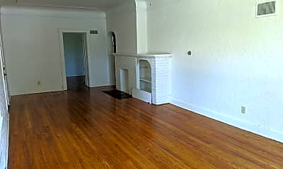 Living Room, 535 W. Grand River Ave., 1
