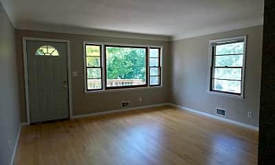 Living Room, 3435 Johnson St NE, 1