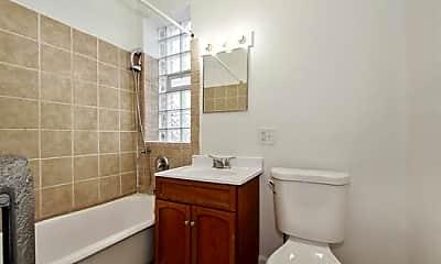 Bathroom, 7941 S Marquette, 2