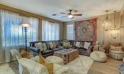 Living Room, 2716 W Via Bona Fortuna, 0