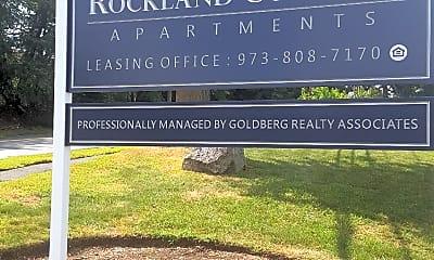 Rockland Garden Apts, 1