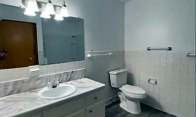 Bathroom, 3709 Harrison Street, 0
