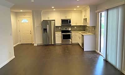 Kitchen, 3102 1st Ave, 1