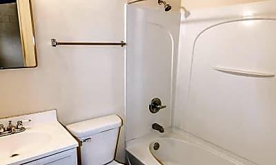 Bathroom, 1913 Anderson Ave, 2