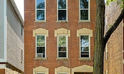 Building, 1453 W Huron St, 0