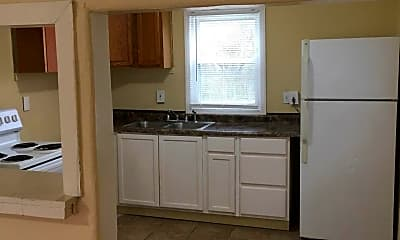 Kitchen, 4908 Genesee Ave, 1