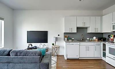 Kitchen, 3233 Eliot St, 1