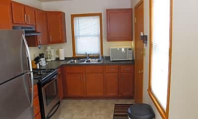 Kitchen, 3310 N Dousman St, 0