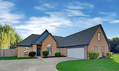 Building, 7769 Bramble Lane, 0