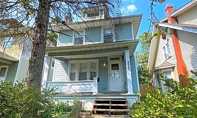 Building, 223 S Terrace Ave, 0
