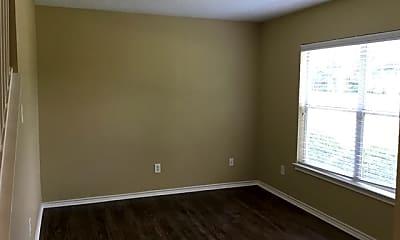 Bedroom, 12206 Rosedown Lane, 1