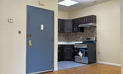 Kitchen, 130 Woodbine St, 2